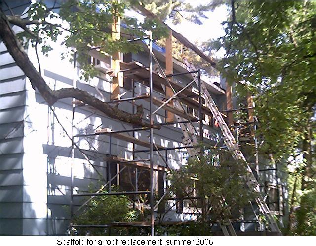 Faville Remodeling